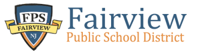 Fairview Public School logo