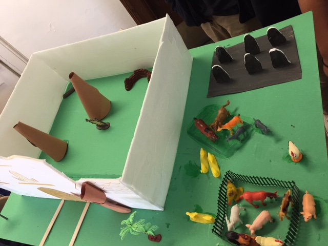 Photo of Hands on Learning at Lincoln School